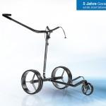 JuCad karbonový vozík
