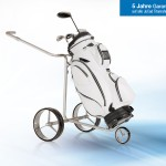 JuCad titanový vozík