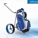 Dvoukolový manuální vozík JuCad pro juniory