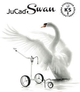 Jucad Swan - novinka